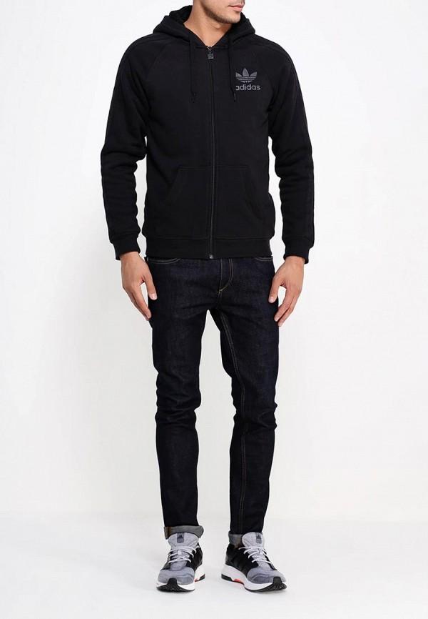 Толстовка Adidas Originals (Адидас Ориджиналс) AB7590: изображение 3