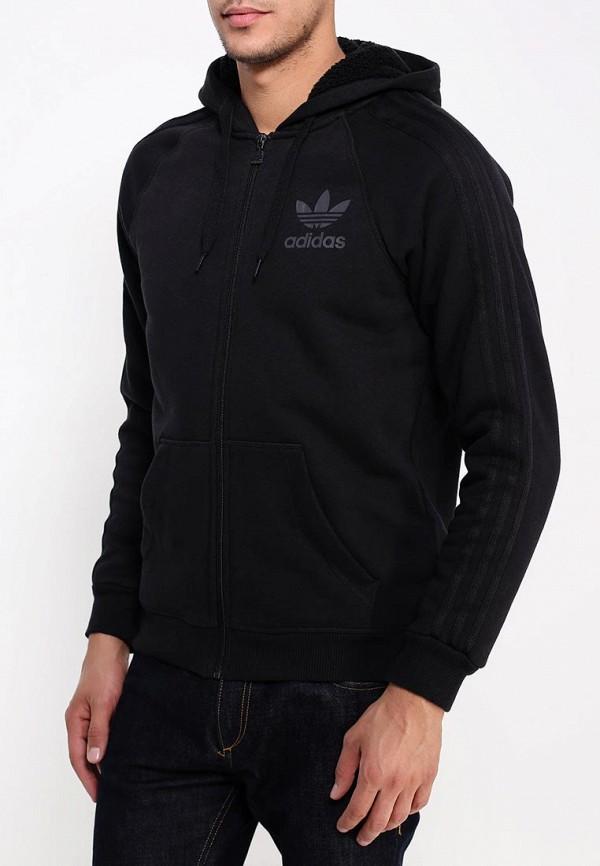 Толстовка Adidas Originals (Адидас Ориджиналс) AB7590: изображение 4