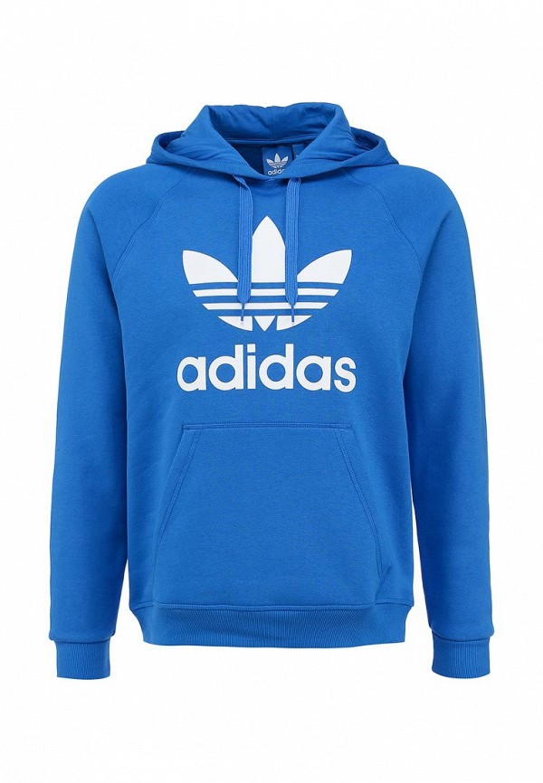 Мужские худи Adidas Originals (Адидас Ориджиналс) AB7591: изображение 1