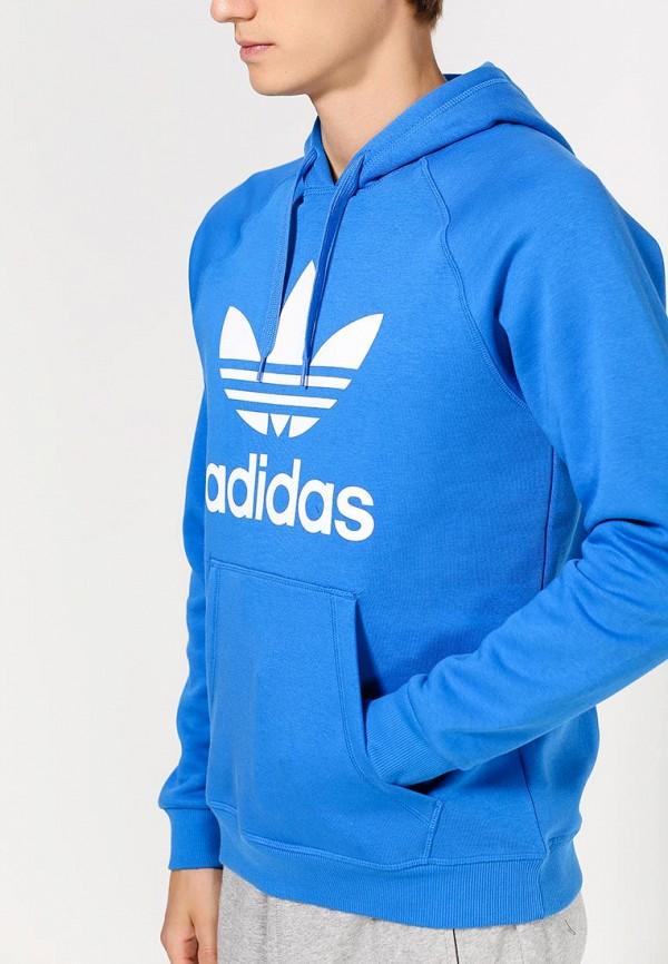 Мужские худи Adidas Originals (Адидас Ориджиналс) AB7591: изображение 2