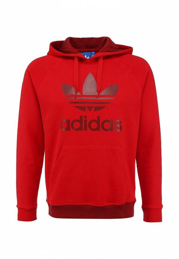 Мужские худи Adidas Originals (Адидас Ориджиналс) AB7592: изображение 1