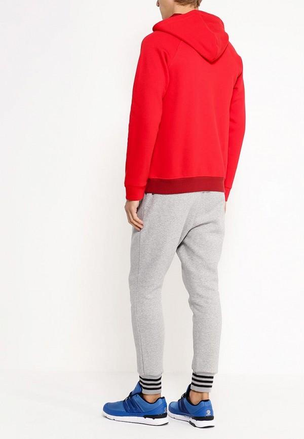 Мужские худи Adidas Originals (Адидас Ориджиналс) AB7592: изображение 4