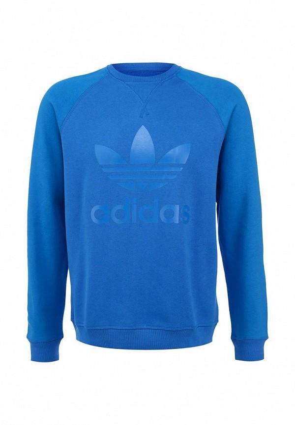 Толстовка Adidas Originals (Адидас Ориджиналс) AB7594: изображение 1
