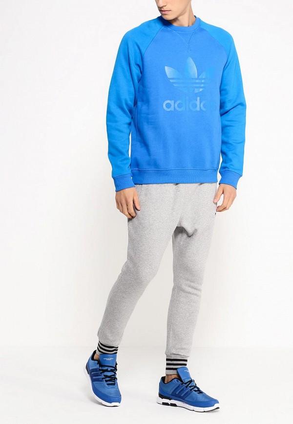Толстовка Adidas Originals (Адидас Ориджиналс) AB7594: изображение 3