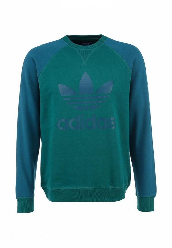 Толстовка Adidas Originals (Адидас Ориджиналс) AB7595: изображение 1
