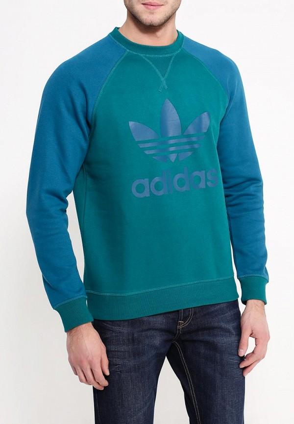 Толстовка Adidas Originals (Адидас Ориджиналс) AB7595: изображение 3