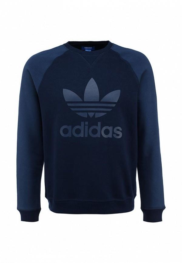 Толстовка Adidas Originals (Адидас Ориджиналс) AB7596: изображение 1
