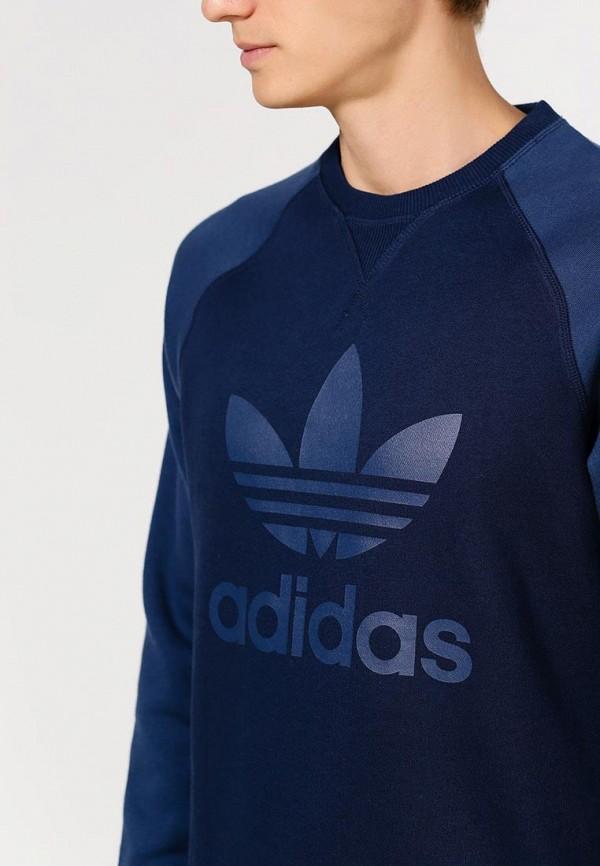 Толстовка Adidas Originals (Адидас Ориджиналс) AB7596: изображение 2