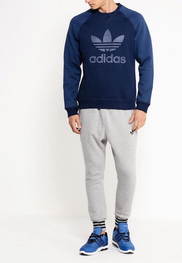 Толстовка Adidas Originals (Адидас Ориджиналс) AB7596: изображение 3