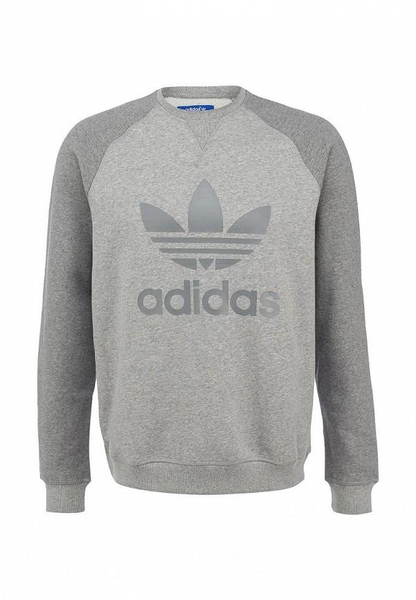 Толстовка Adidas Originals (Адидас Ориджиналс) AB7597: изображение 1