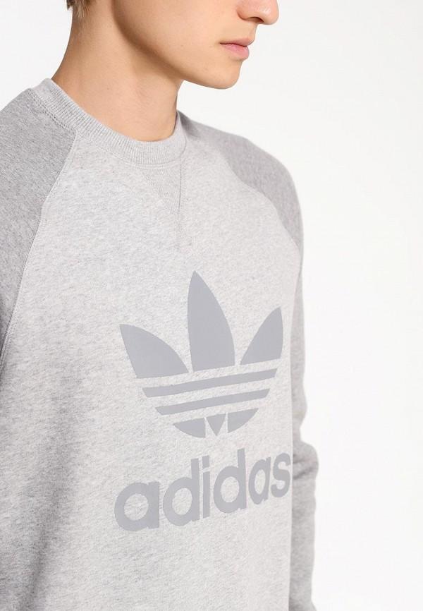 Толстовка Adidas Originals (Адидас Ориджиналс) AB7597: изображение 2