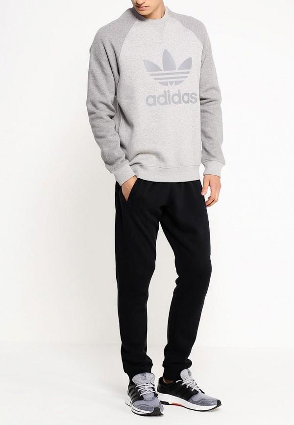 Толстовка Adidas Originals (Адидас Ориджиналс) AB7597: изображение 3