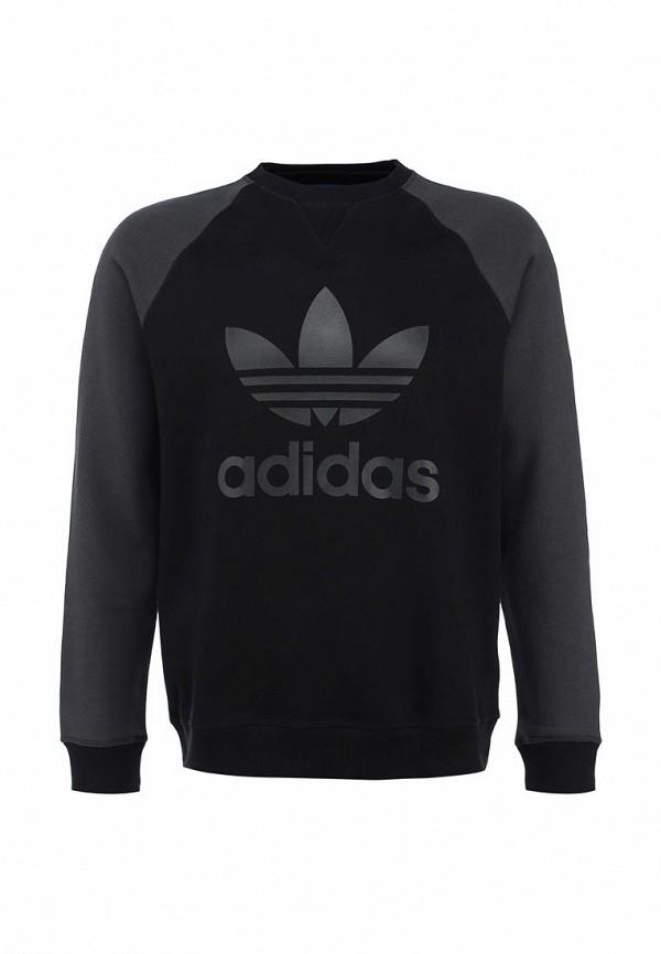 Толстовка Adidas Originals (Адидас Ориджиналс) AB7598: изображение 1
