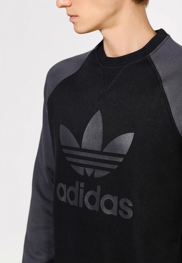 Толстовка Adidas Originals (Адидас Ориджиналс) AB7598: изображение 2
