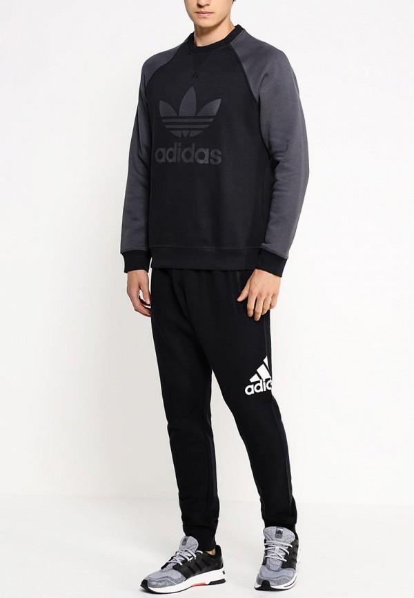 Толстовка Adidas Originals (Адидас Ориджиналс) AB7598: изображение 3
