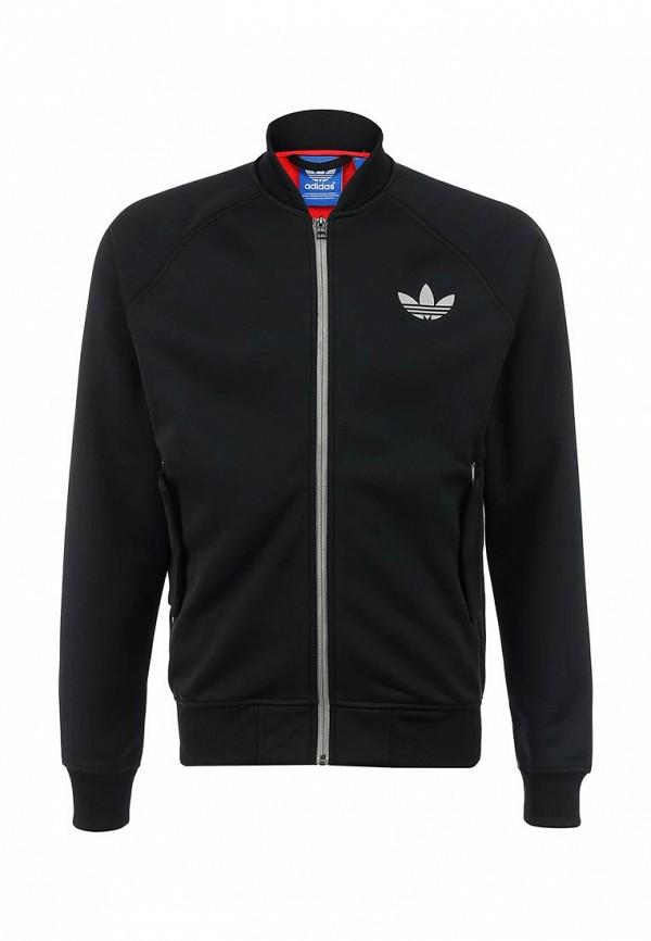 Олимпийка Adidas Originals (Адидас Ориджиналс) AB7651: изображение 1