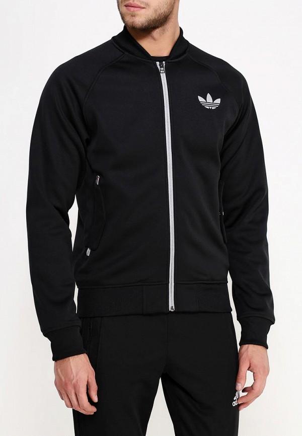 Олимпийка Adidas Originals (Адидас Ориджиналс) AB7651: изображение 3
