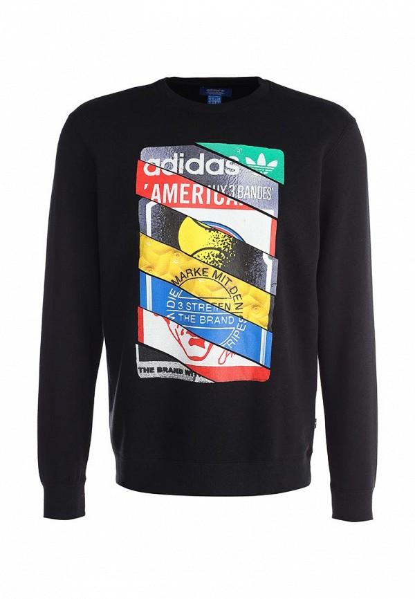 Толстовка Adidas Originals (Адидас Ориджиналс) AB7687: изображение 1