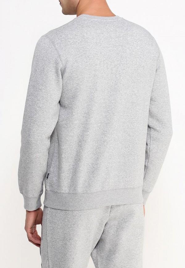 Флисовая толстовка Adidas Originals (Адидас Ориджиналс) AB7688: изображение 4