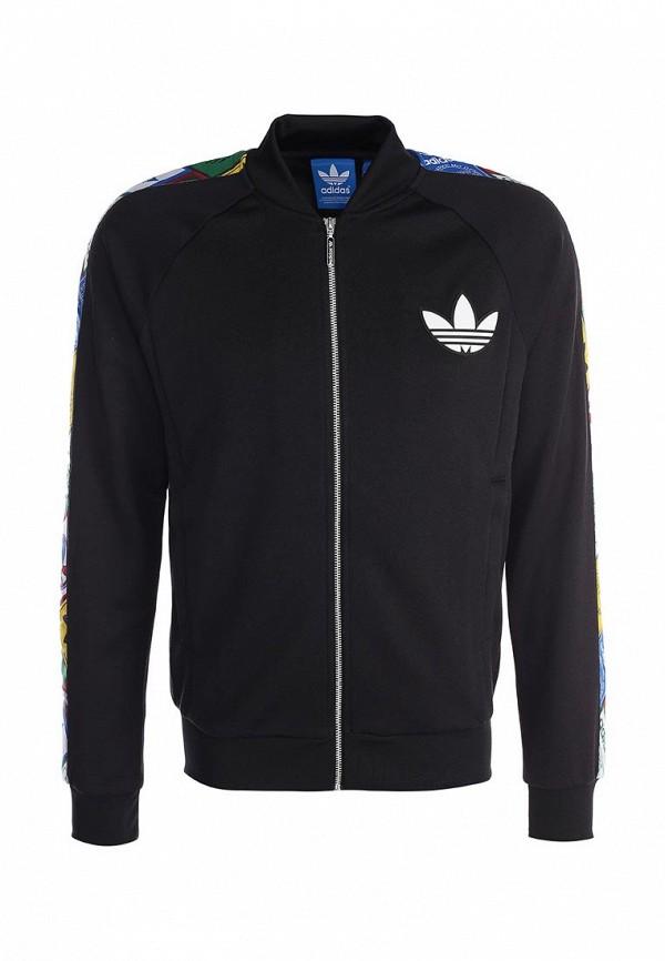 Олимпийка Adidas Originals (Адидас Ориджиналс) AB7692: изображение 2