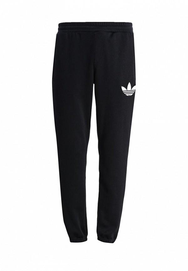 Мужские спортивные брюки Adidas Originals (Адидас Ориджиналс) AB7693: изображение 1