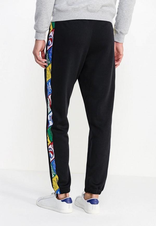 Мужские спортивные брюки Adidas Originals (Адидас Ориджиналс) AB7693: изображение 4