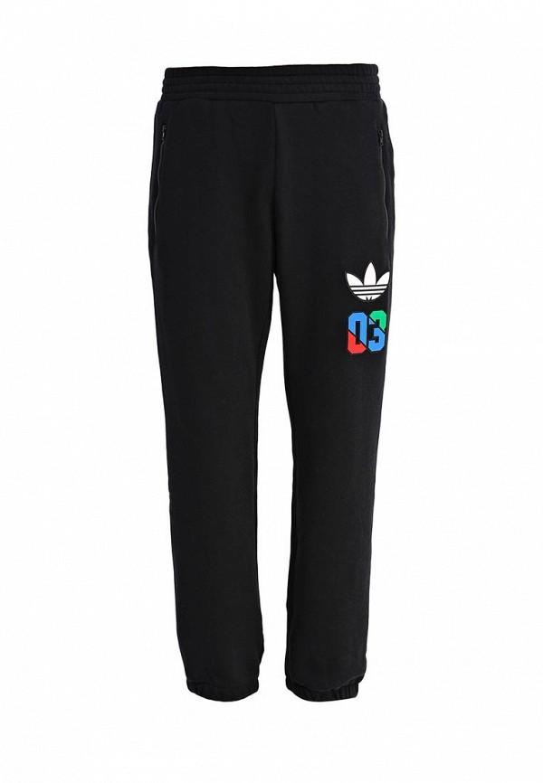 Мужские спортивные брюки Adidas Originals (Адидас Ориджиналс) AB7694: изображение 1