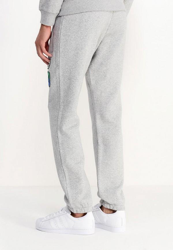 Мужские спортивные брюки Adidas Originals (Адидас Ориджиналс) AB7695: изображение 4