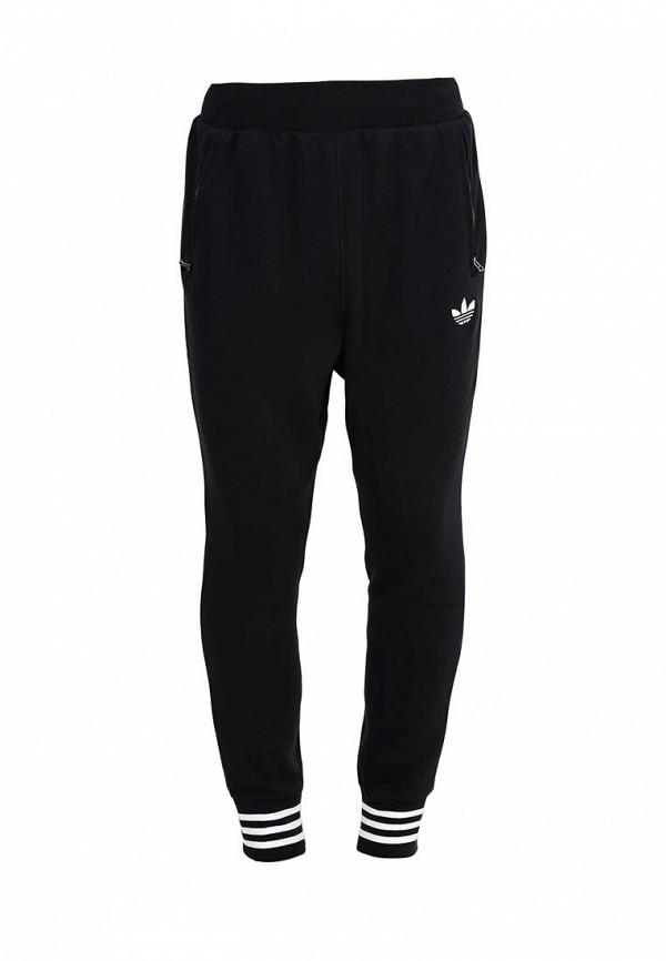 Мужские спортивные брюки Adidas Originals (Адидас Ориджиналс) AB7820: изображение 1
