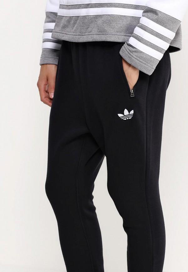 Мужские спортивные брюки Adidas Originals (Адидас Ориджиналс) AB7820: изображение 2