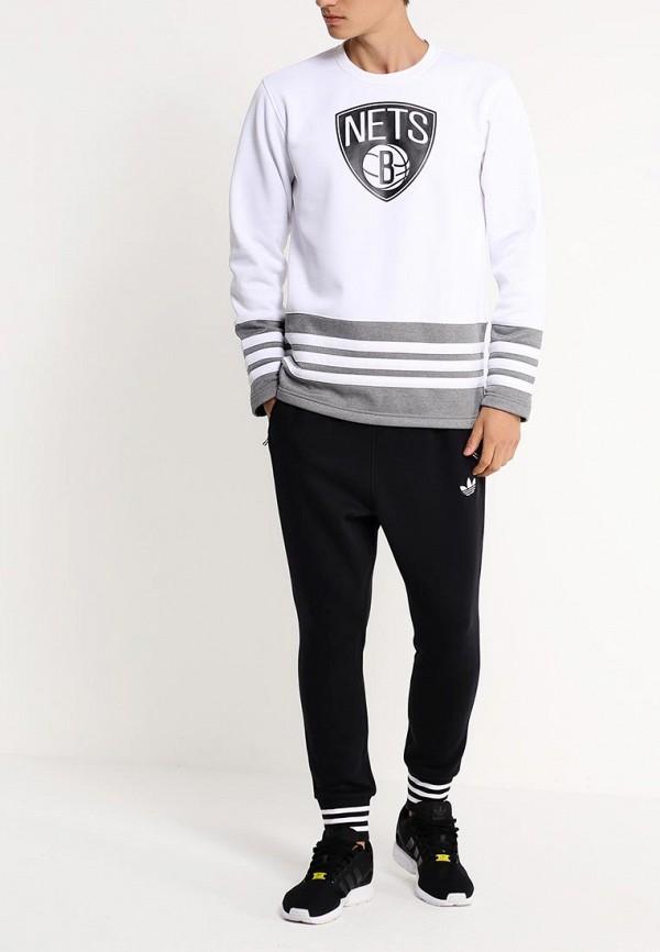 Мужские спортивные брюки Adidas Originals (Адидас Ориджиналс) AB7820: изображение 3
