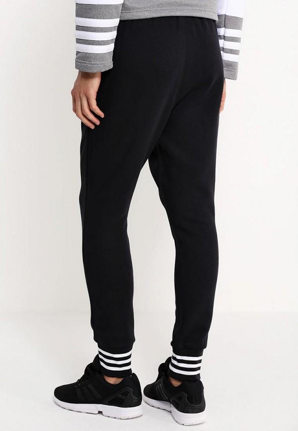 Мужские спортивные брюки Adidas Originals (Адидас Ориджиналс) AB7820: изображение 4
