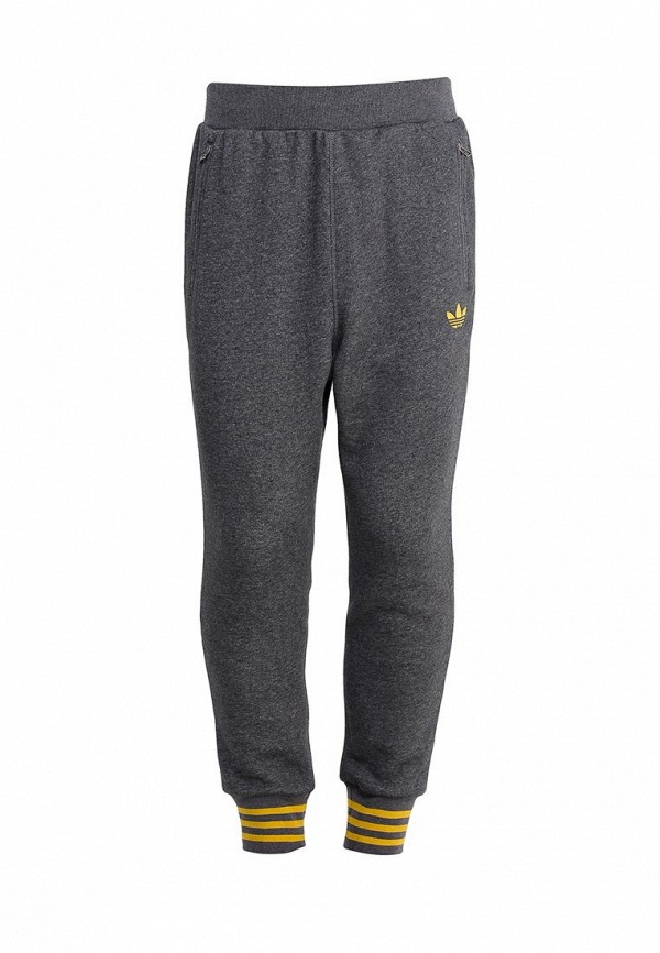 Мужские спортивные брюки Adidas Originals (Адидас Ориджиналс) AB7823: изображение 1