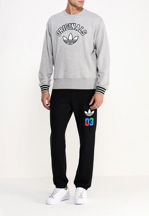 Толстовка Adidas Originals (Адидас Ориджиналс) AB7825: изображение 2