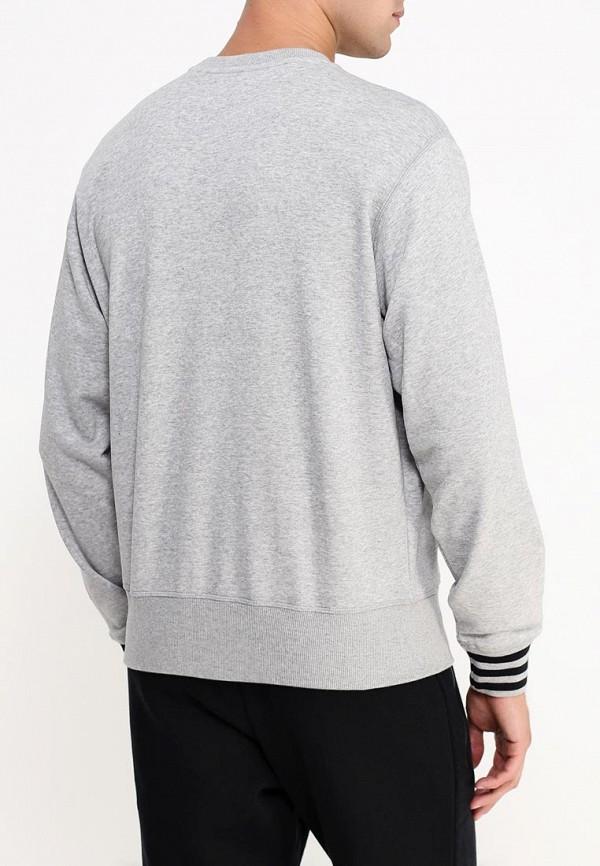Толстовка Adidas Originals (Адидас Ориджиналс) AB7825: изображение 4