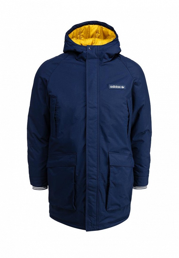Куртка Adidas Originals (Адидас Ориджиналс) AB7858: изображение 1