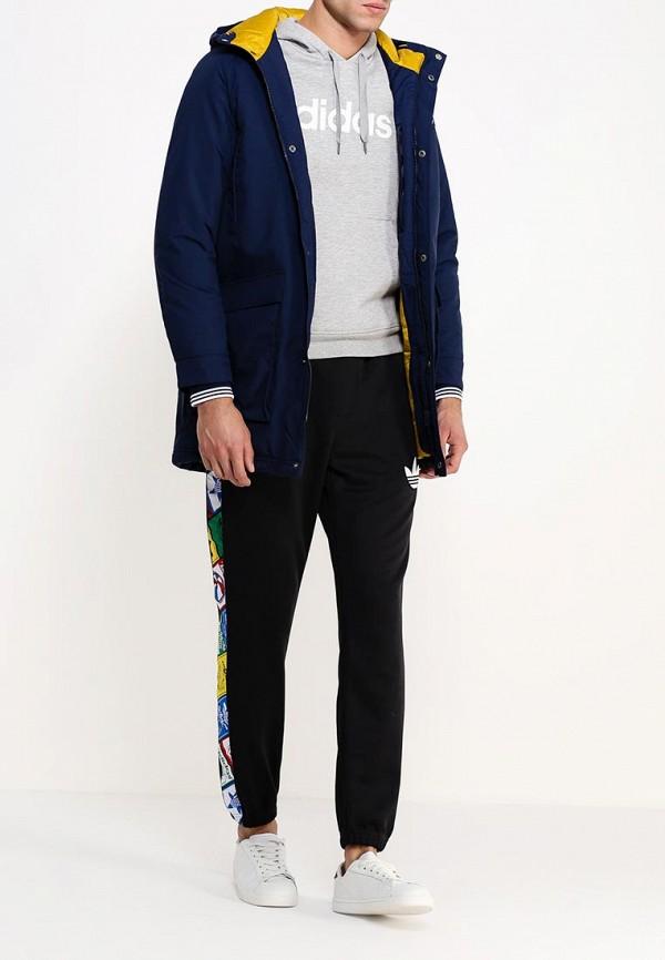 Куртка Adidas Originals (Адидас Ориджиналс) AB7858: изображение 3
