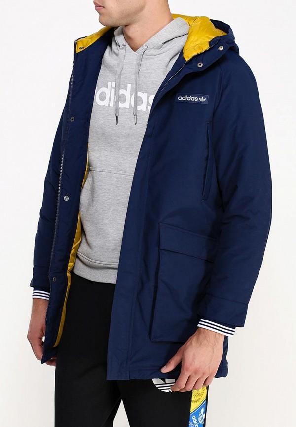 Куртка Adidas Originals (Адидас Ориджиналс) AB7858: изображение 4