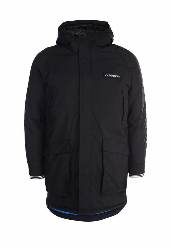 Утепленная куртка Adidas Originals (Адидас Ориджиналс) AB7859: изображение 1