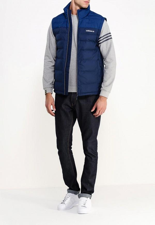 Жилет Adidas Originals (Адидас Ориджиналс) AB7868: изображение 3