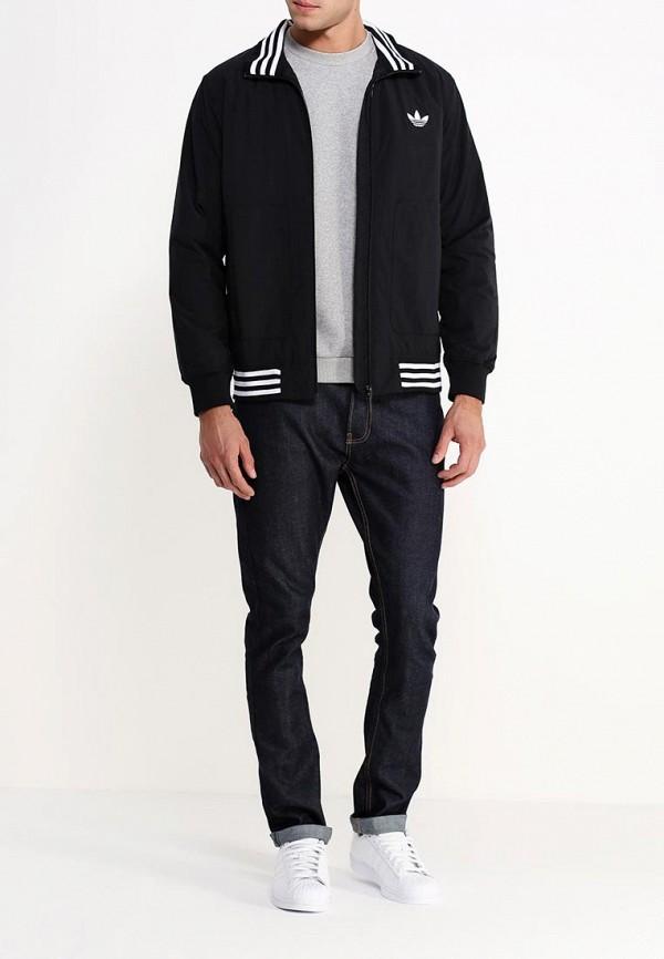 Куртка Adidas Originals (Адидас Ориджиналс) AB7872: изображение 3