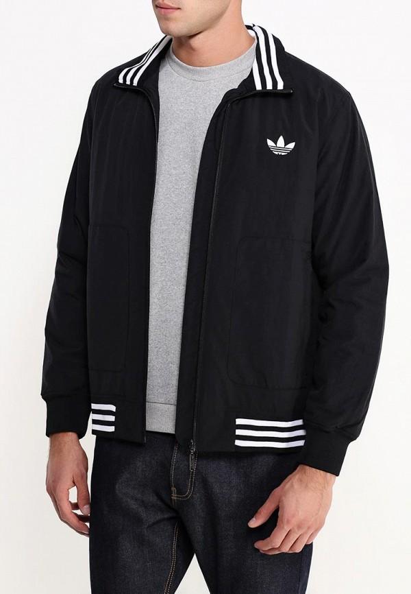Куртка Adidas Originals (Адидас Ориджиналс) AB7872: изображение 4