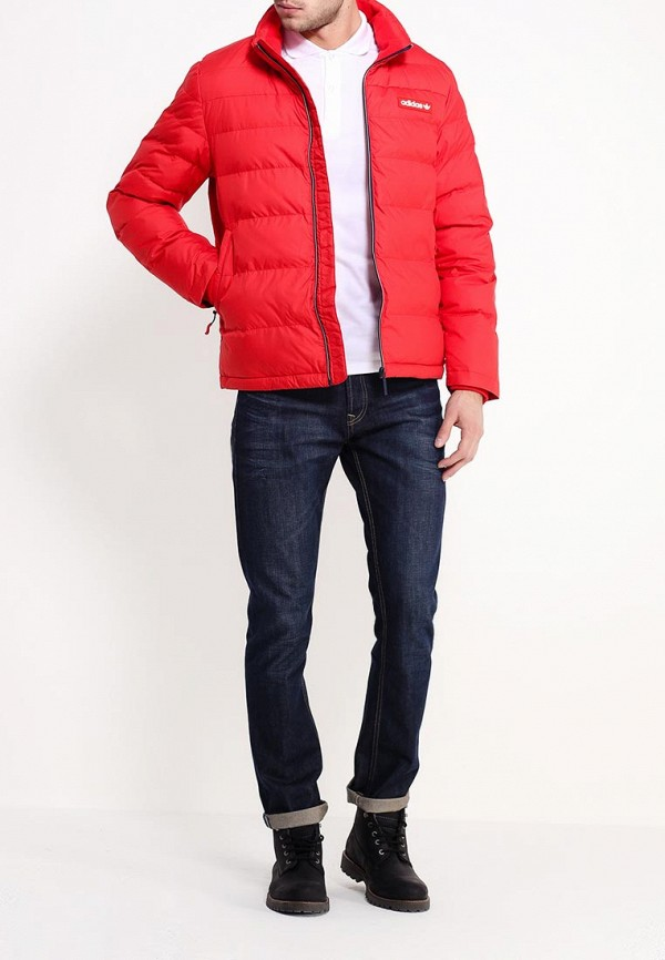 Куртка Adidas Originals (Адидас Ориджиналс) AB7873: изображение 2