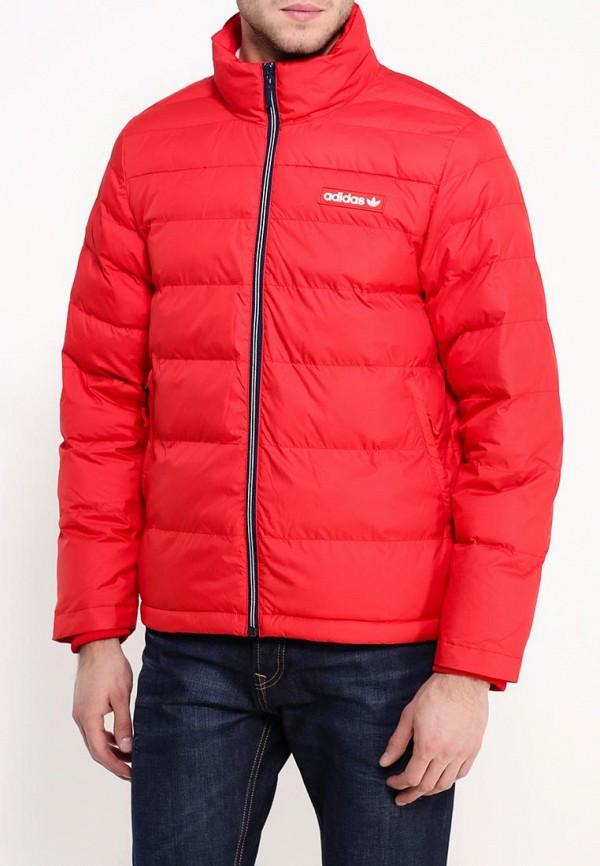 Куртка Adidas Originals (Адидас Ориджиналс) AB7873: изображение 3