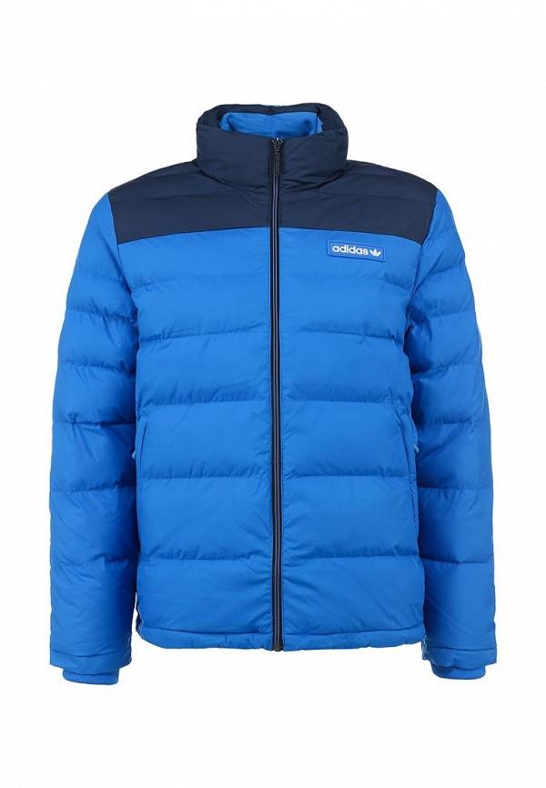 Куртка Adidas Originals (Адидас Ориджиналс) AB7874: изображение 1