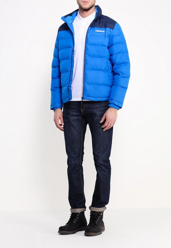 Куртка Adidas Originals (Адидас Ориджиналс) AB7874: изображение 2