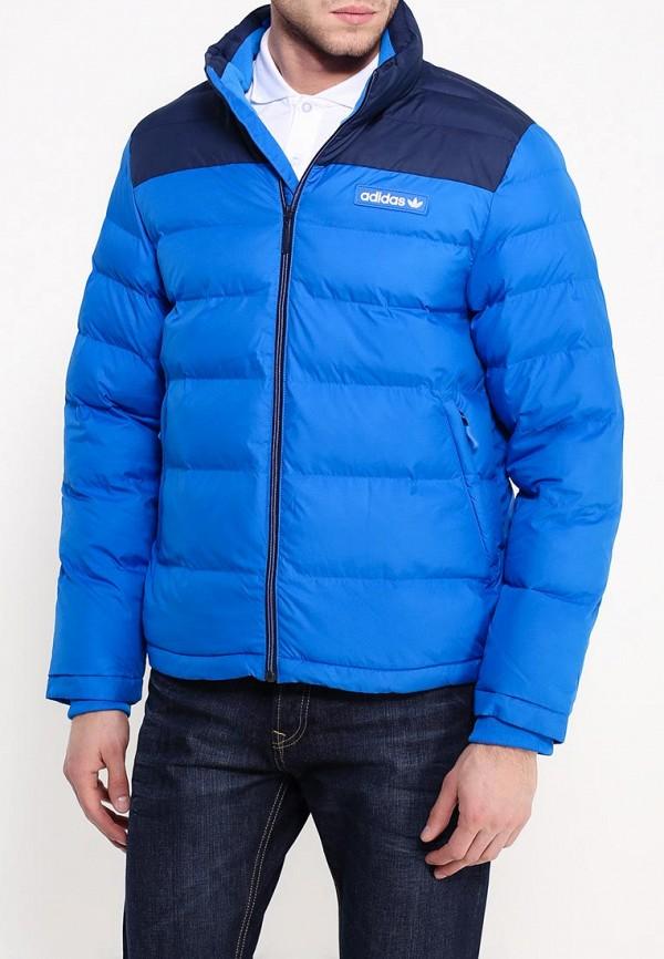 Куртка Adidas Originals (Адидас Ориджиналс) AB7874: изображение 3