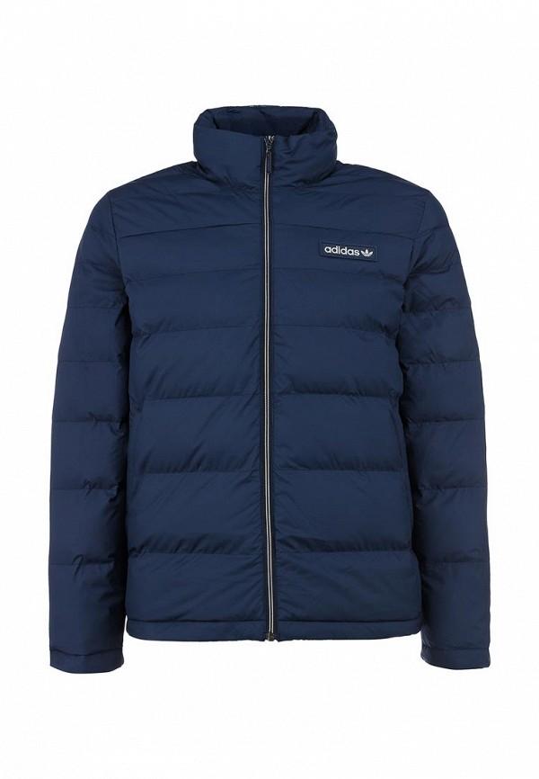 Куртка Adidas Originals (Адидас Ориджиналс) AB7875: изображение 1