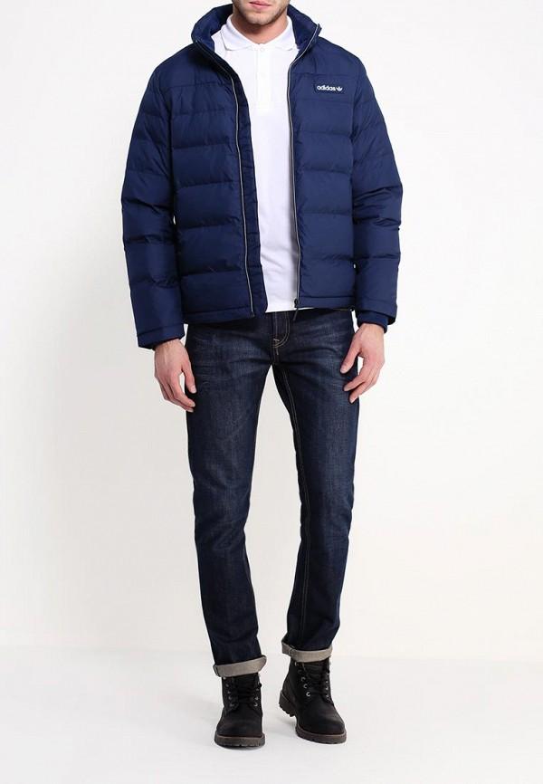 Куртка Adidas Originals (Адидас Ориджиналс) AB7875: изображение 2