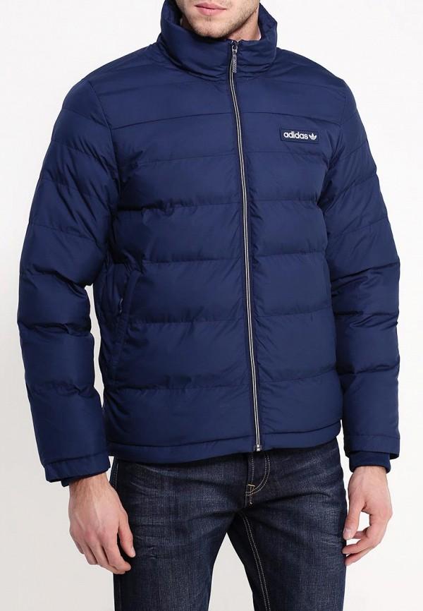 Куртка Adidas Originals (Адидас Ориджиналс) AB7875: изображение 3